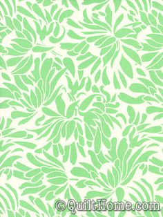 Daisy Chain AB38-Natural Fabric by Amy Butler ($9.50/yd)