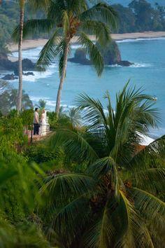 Destination Wedding in Costa Rica Photographer Jeremie Barlow Photography