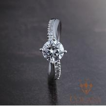 NIIMI(ニイミ)の婚約指輪&結婚指輪