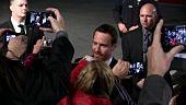 Michael Fassbender arriving to the Palm Springs International Film Festival Film Festival Awards Gala in Palm Springs