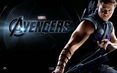Ojo de Halcon Avengers