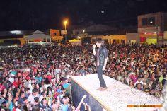 Santa Filomena Atual: Aniversário de 21 de Santa Filomena - Shows