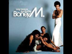 Boney M - Greatest Hits Non Stop   (Full Album)...............QUE RECUERDOS¡¡¡¡¡¡¡¡¡¡¡¡¡¡¡