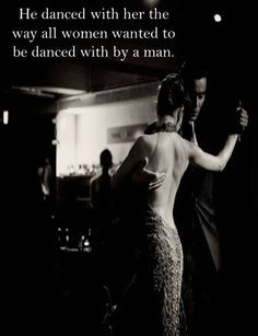 Seduction by Tango