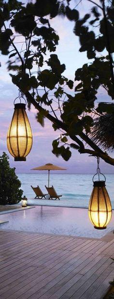 Tai Excotica Resort Maldives