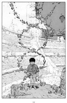 Akira - Favorite Akira Character