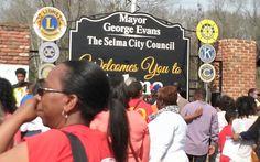 Welcome to Selma