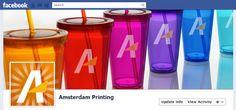 Brand Creative Facebook Profile Covers