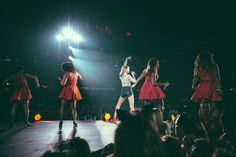 Red Tour | Chicago