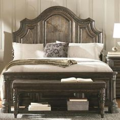 Furniture of America Kassania Luxury 3-piece Leatherette Bed Set - 16347006 - Overstock.com Shopping - Big Discounts on Furniture of America Bedroom Sets