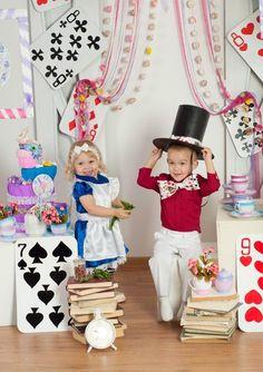 декор алиса в стране чудес: 19 тыс изображений найдено в Яндекс.Картинках