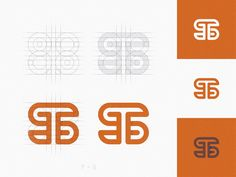 Logo Designs By Adolfo Teixeira Daily Design Inspiration For Creatives Inspiration Grid Logo Design Clever Logo Design Branding Design Logo