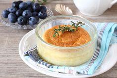 Dessert Recipe: Tart Lemon Pudding Cake