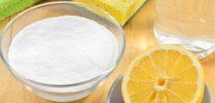 Beauty Benefits of Baking Soda