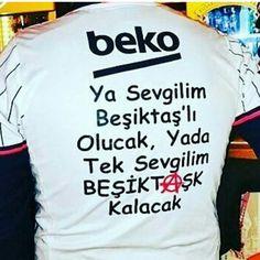BeşiktAŞK kalacak Black Eagle, New Beginnings, Cool Words, T Shirts For Women, Sports, Photography, Couple, Check, Turkish Language