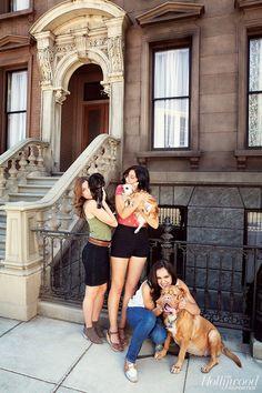 The greatest - Chelsea Peretti, Stephanie Beatriz, Melissa Fumero