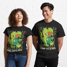 Design T Shirt, Shirt Designs, Jamaica Shirt, Christmas Style, Funny Christmas, Christmas Gifts, Merry Christmas, Christmas Unicorn, Plaid Christmas