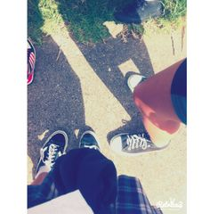 Just Having A Bit Of Fun With Friends After School c: