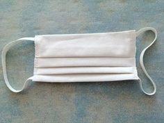 Ako ušiť rúško jednoducho a rýchlo, Šitie, fotopostup - Artmama.sk Towel, Handmade, Etsy, Macrame, Craft, Hand Made, Handarbeit
