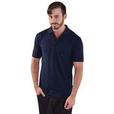 Show details for Classic Heavy Weight Polo Golfers, Polo Shirt, Classic, Mens Tops, Shirts, Fashion, Moda, Polos, Fashion Styles