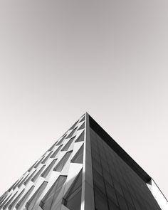 WEEK X 1/2  Orange Tower, Media City UK, Manchester.
