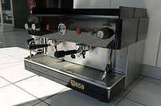 WEGA - EPU2 (2GROUP) Espresso Machine, Coffee Maker, Kitchen Appliances, Home, Espresso Coffee Machine, Coffee Maker Machine, Diy Kitchen Appliances, Coffee Percolator, Home Appliances