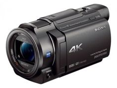Have a look at the new 4k cameras out today.These are some of the best consumer cameras for recording in super high ultra HD 4k recording.