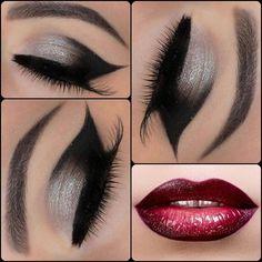 Eyes & Lip Color