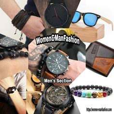 The Men's Section shows all the products of your interest that are perfect for you or for you to make a gift your Father, Brothers, Cousins or friends. Make A Gift, You Are The Father, Coupon Codes, Jewerly, Yoga, Mens Fashion, Bracelet, Collections, Wallet