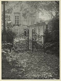 Josef Sudek  1933