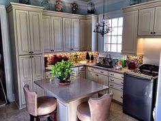My Kitchen Cabinet Portfolio On Pinterest L Wren Scott