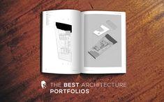 The Best Architecture Portfolio Designs