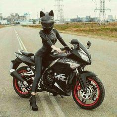 Neko Helmet aka Cat Ears Helmet 100