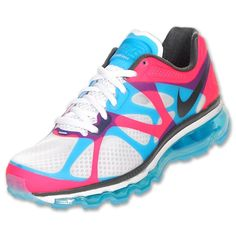 If I were a sneaker girl, I'd rock these :)