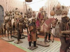 Carrie Morgan uploaded this image to 'Stibbert Museum Exhibits - Florence Italy'. See the album on Photobucket.