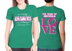 Sisterly Love $11.90  http://somethinggreek.com/shop/