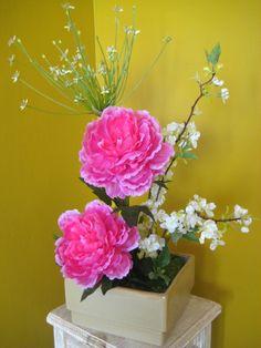 wedding ikebana - Google Search