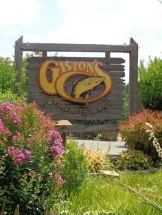 Gaston's White River Resort in Lakeview, Arkansas is such a beautiful place! You'll love it so much that you'll want to visit again and again!