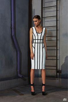 Espectacular vestidos de moda | Colección vestidos Max Azria