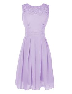 Ouman Short Prom Dress Bridesmaid Gowns with Appliques Neckline Lavender XX-Large Lavender Bridesmaid Dresses, Bridesmaid Gowns, Bridesmaids, Elegant Cocktail Dress, Cocktail Dresses, Lavender Cocktail Dress, Party Dresses Online, Short Dresses, Formal Dresses