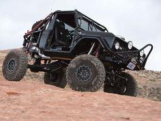 66 Bronco 4bt