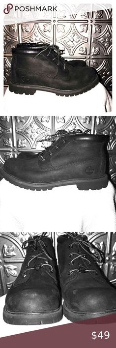 Timberland Men/'s Casual WATERPROOF WORK HIKING Chukka Boots Shoes 50059