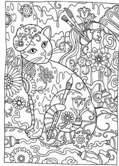 504 Best Coloring Pages Images On Pinterest In 2018
