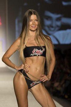 the Liv Top from the Midnight Rose collection! Bikini Luxe, Black Bikini, Bandeau Bikini, Sexy Bikini, Bikini 2018, Bikinis For Sale, Swimwear Brands, Beachwear, Beach Fashion