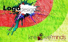 Kre8iveminds Technologies - announces Affordable Logo Design Services For More Details Visit our Web Page : http://www.kre8iveminds.com/logo-design.php