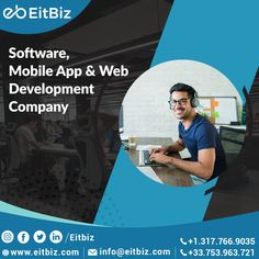 Looking for Custom Software Development Company? We're A Custom Software Development Company That Builds Beautiful Mobile Apps & Web Applications. Contact us and get free quote. Web Development Company, Application Development, Web Application, Software Development, Mobile Web Design, App Design, Custom Website Design, Ecommerce Solutions, Good Communication