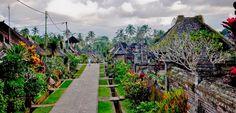 Pariwisata Bali: Desa Wisata Penglipuran
