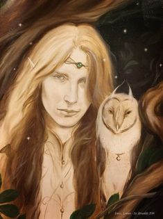 Irmo - Lorien by Brunild on DeviantArt