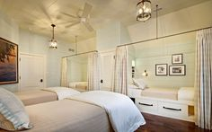 Private Residence- Fontana, Wi - traditional - bedroom - milwaukee - MCCORMACK & ETTEN ARCHITECTS LLP