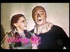 THE WIZARD OF OZ ~ Behind The Scenes (CBS) (10:13) [Video]